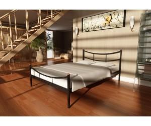 SAKURA-2 - металлическая кровать ТМ МЕТАКАМ фото