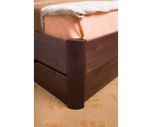 СОФИЯ V с ящиками - кровать ТМ ОЛИМП