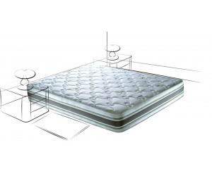 NEOFLEX COMFO 3D - ортопедический матрас ТМ НЕОЛЮКС (Украина)