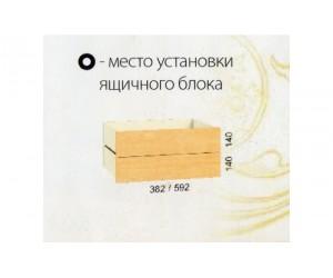 Шкафы купе 1200*450*2100(2200)