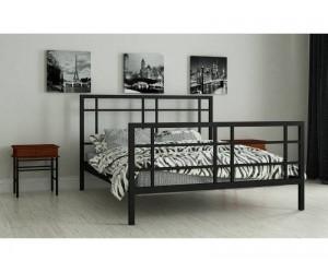 ДЕЙЗИ - металлическая кровать ТМ Madera(Украина)