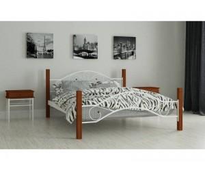 ФЕЛИСИТИ - металлическая кровать ТМ Madera (Украина)