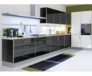 MIRROR GLOSS - кухня TM VIP MASTER фото