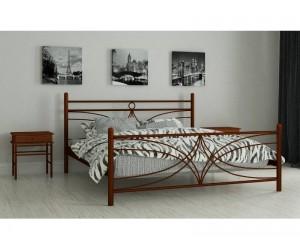Тиффани - металлическая кровать ТМ Madera (Украина)