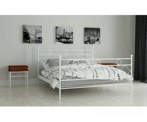 Бриана - металлическая кровать ТМ Madera (Украина)