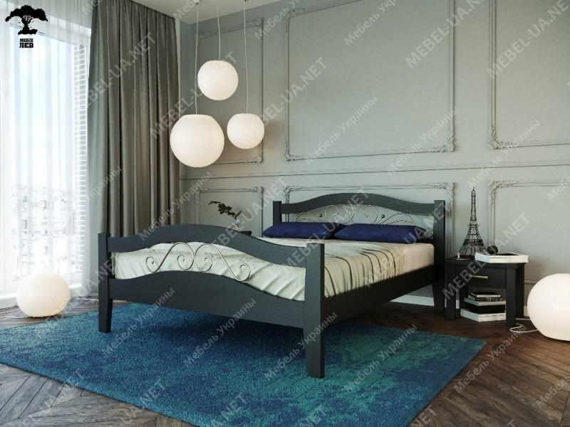 АФИНА 2 - кровать ТМ ЛЕВ (Украина) фото