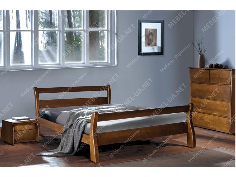 МОНРЕАЛЬ - кровать ТМ МИКС-МЕБЕЛЬ (Украина) фото