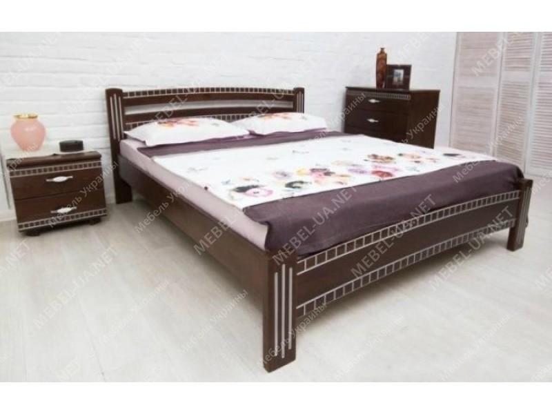 ПАЛЬМИРА - кровать ТМ МИКС-МЕБЕЛЬ (Украина) фото