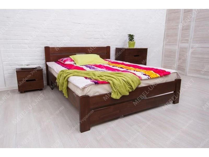 АЙРИС - кровать ТМ ОЛИМП фото