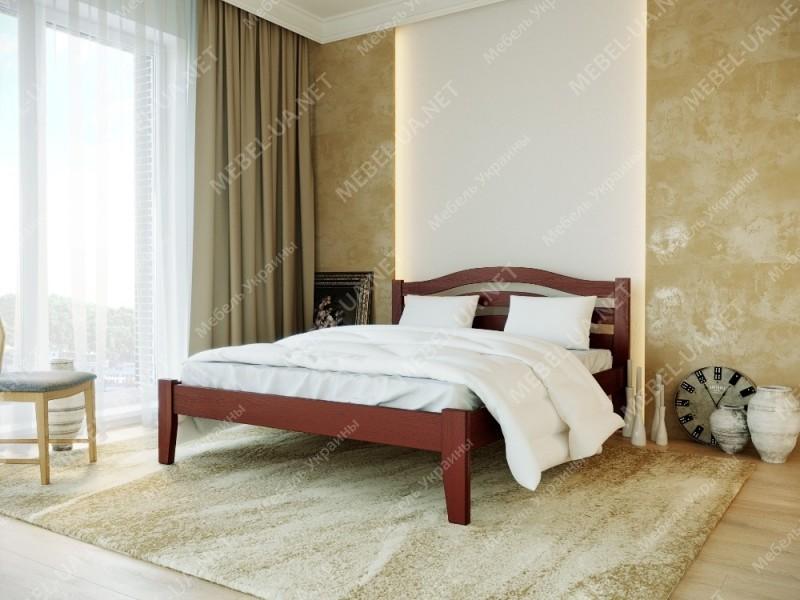 АФИНА НОВАЯ - кровать ТМ ЛЕВ (Украина) фото