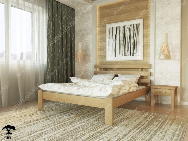 АССОЛЬ - кровать ТМ ЛЕВ фото