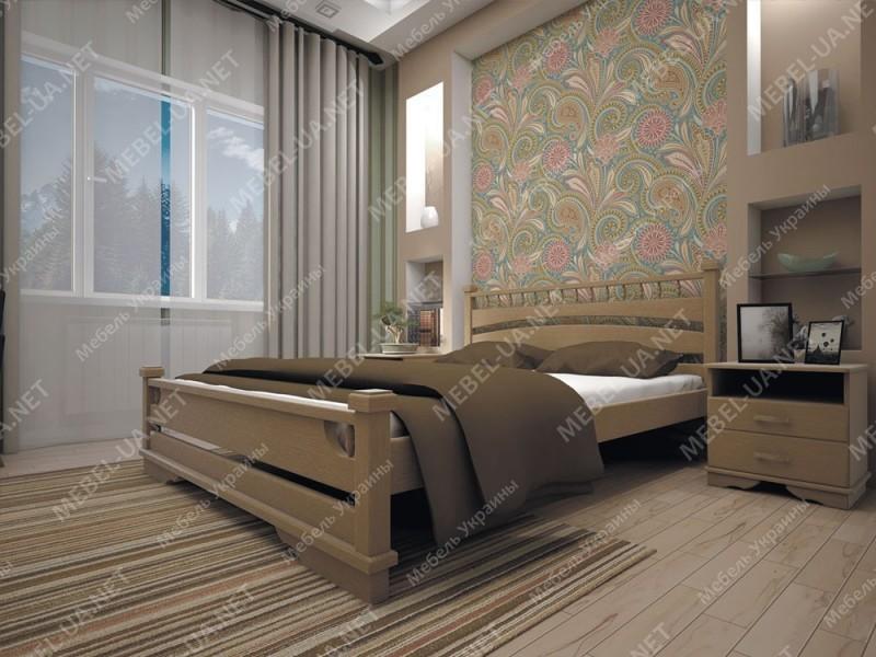 АТЛАНТ - кровать ТМ ТИС (Украина) фото