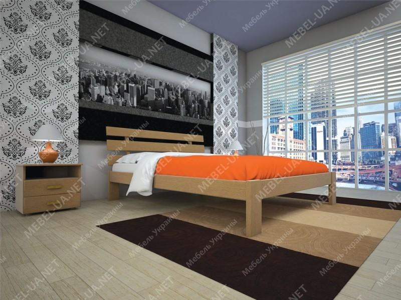 ДОМИНО - кровать ТМ ТИС (Украина) фото