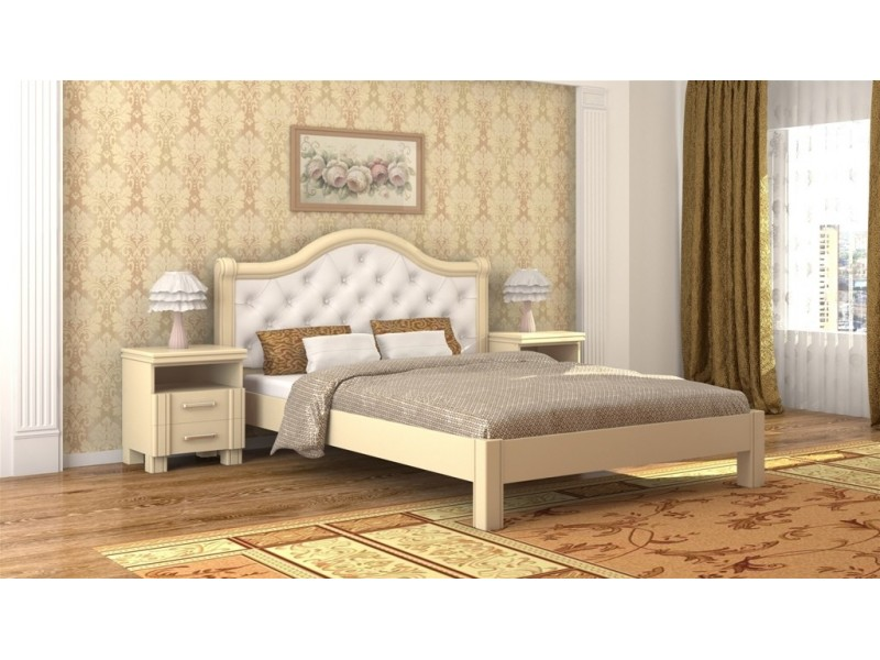 ЕКАТЕРИНА ДСПЛ - кровать ТМ DA-KAS фото
