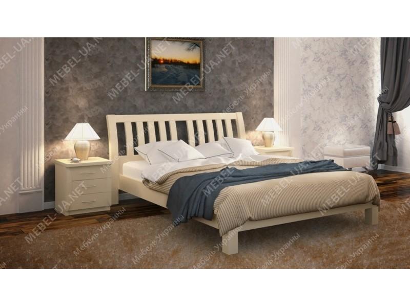 ЕЛЕНА - кровать ТМ DA-KAS фото