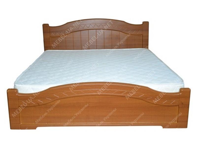 ДОМИНИКА - кровать ТМ НЕМАН фото