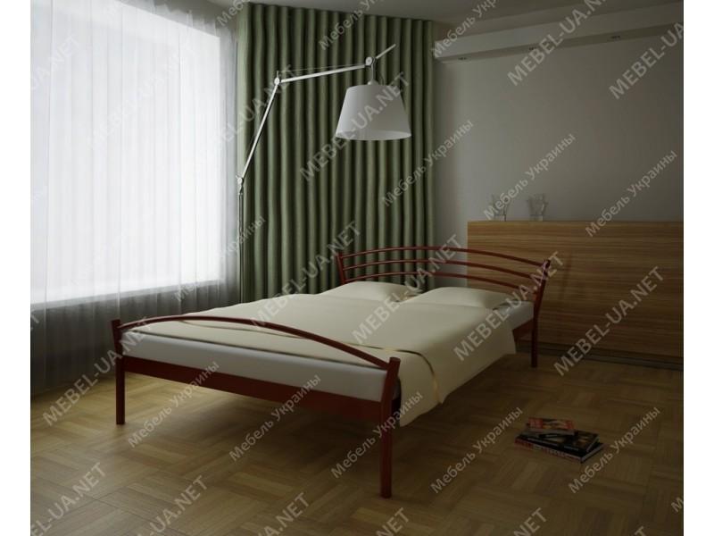 MARKO-2 - металлическая кровать ТМ МЕТАКАМ фото