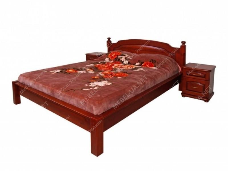 ГЛОРИЯ - кровать ТМ ТЕМП (Украина) фото