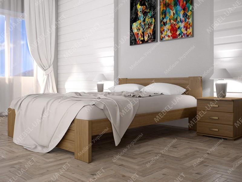 ИЗАБЕЛЛА 3 - кровать ТМ ТИС (Украина) фото