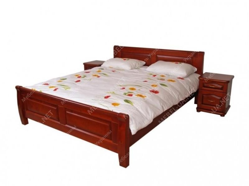 ЛАНА - кровать ТМ ТЕМП (Украина) фото