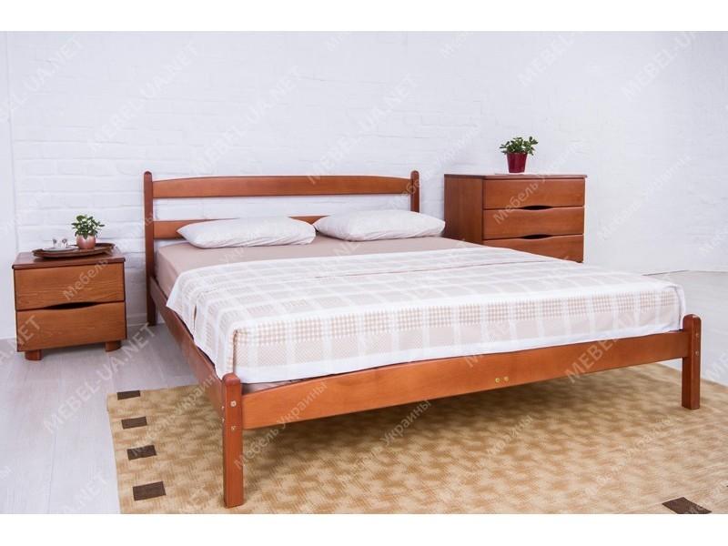ЛИКЕРИЯ без изножья - кровать ТМ МИКС-МЕБЕЛЬ (Украина) фото