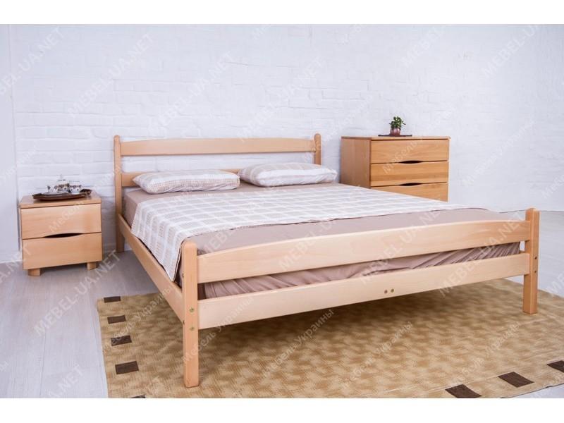 ЛИКЕРИЯ с изножьем - кровать ТМ МИКС-МЕБЕЛЬ (Украина) фото