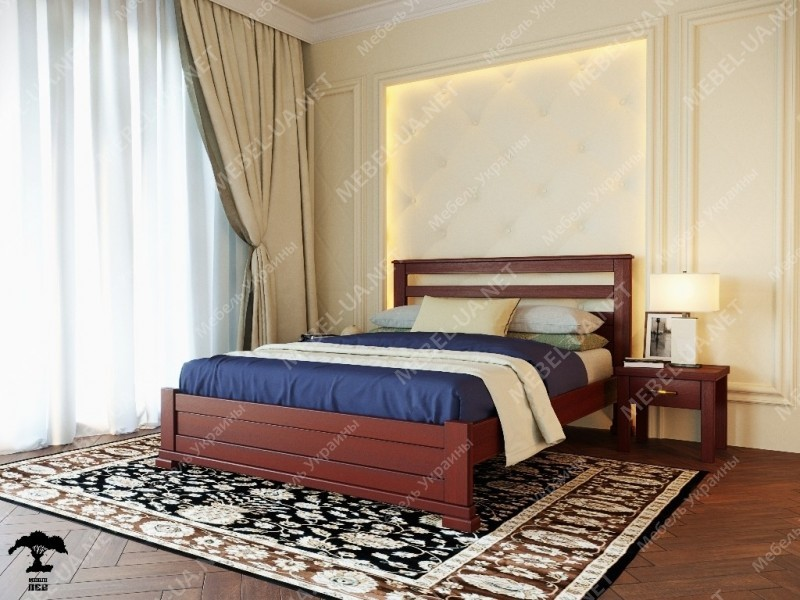 ЛОРД - кровать ТМ ЛЕВ (Украина) фото