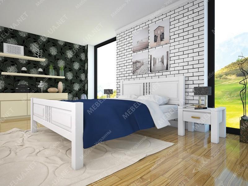 МОДЕРН 8 - кровать ТМ ТИС (Украина) фото