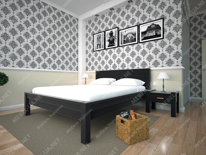 МОДЕРН 9 - кровать ТМ ТИС (Украина) фото