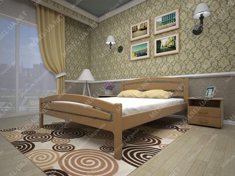 МОДЕРН 2 - кровать ТМ ТИС (Украина) фото