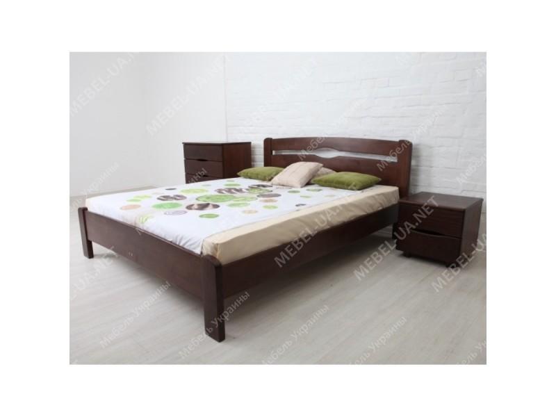 НОВА БЕЗ ИЗНОЖЬЯ - кровать ТМ ОЛИМП фото