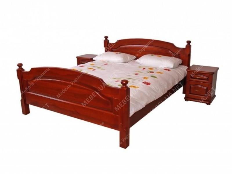 ПРИМА - кровать ТМ ТЕМП (Украина) фото