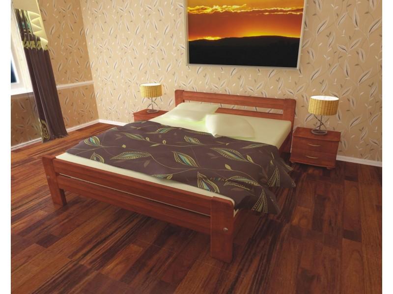 ТЕМА-1 - кровать ТМ ТЕМП (Украина) фото