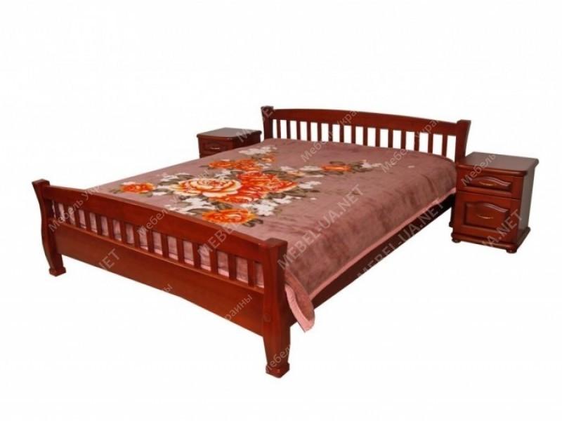 ВЕРОНА - кровать ТМ ТЕМП (Украина) фото