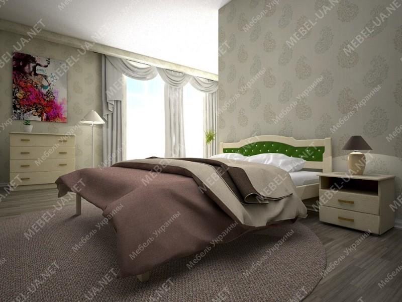 ЮЛИЯ 2 - кровать ТМ ТИС (Украина) фото