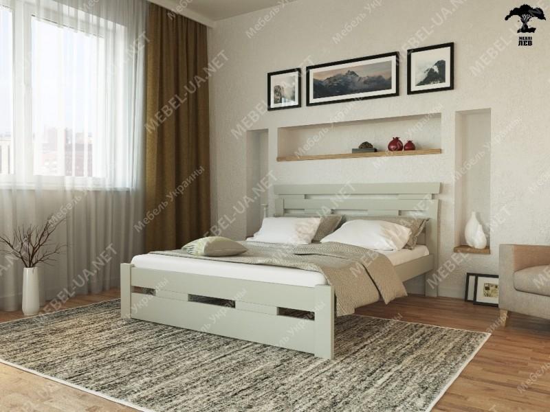 ЗЕВС - кровать ТМ ЛЕВ (Украина) фото