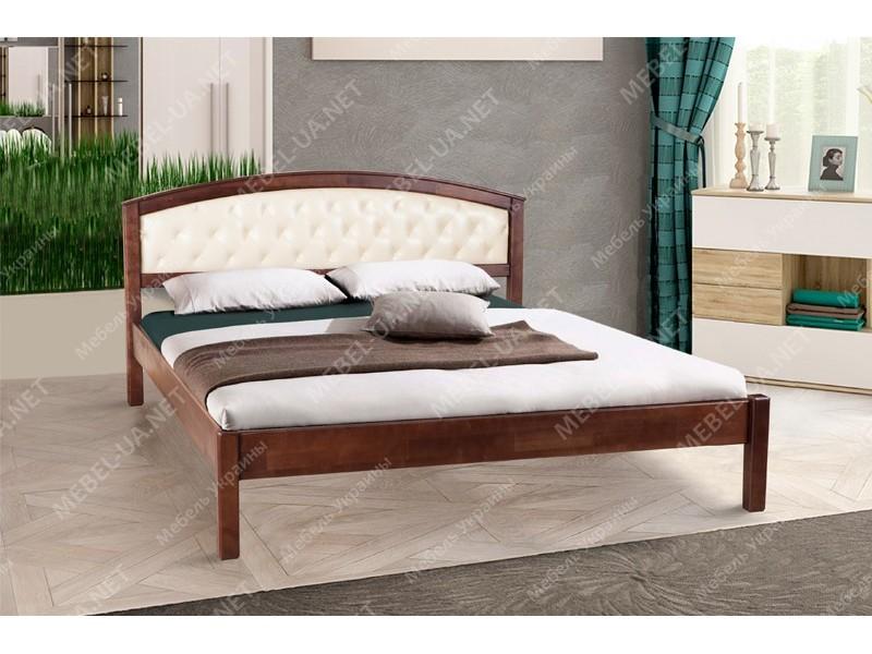 ДЖУЛЬЕТТА (мягкая) - кровать ТМ МИКС-МЕБЕЛЬ (Украина) фото