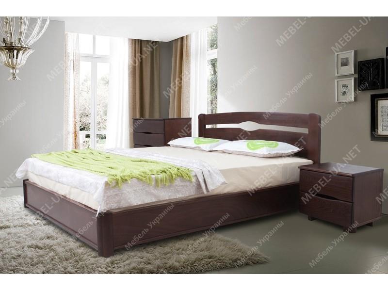 КАРОЛИНА - кровать с подъемным механизмом ТМ МИКС-МЕБЕЛЬ (Украина) фото