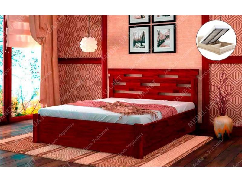 ЗЕВС ПМ - кровать ТМ ЛЕВ (Украина) фото