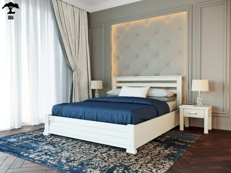 ЛОРД ПМ - кровать ТМ ЛЕВ (Украина) фото
