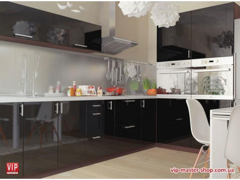 МоДа - кухня ТМ VIP MASTER фото